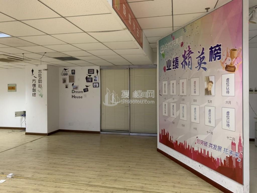惠山电子商务大厦